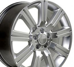 "20"" Fits Land Rover - Range Rover Wheel - Hyper Silver 20x9.5"