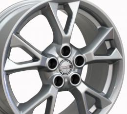 "18"" Fits Nissan - Maxima Wheel - Silver 18x8"