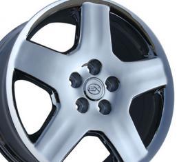 "18"" Fits Lexus - LS 430 Wheel - Chrome 18x7.5"