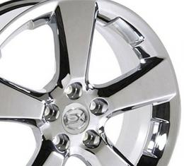 "18"" Fits Lexus - RX 330 Wheel - Chrome 18x7"