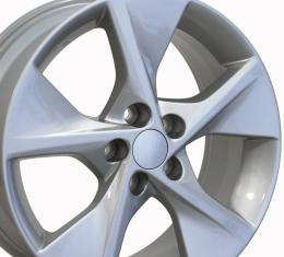 "18"" Fits Toyota - Camry Wheel - Silver 18x7.5"