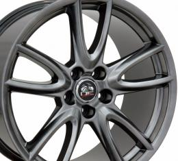 """19"""" Fits Ford - Mustang Wheel - Silver 19x9"""