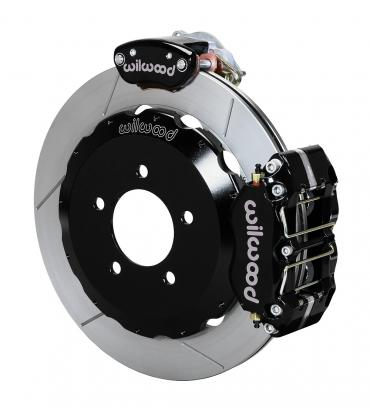 Wilwood Brakes Dynapro Radial-MC4 Rear Parking Brake Kit 140-15138