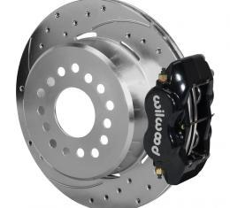 Wilwood Brakes Forged Dynalite Rear Parking Brake Kit 140-7140-Z