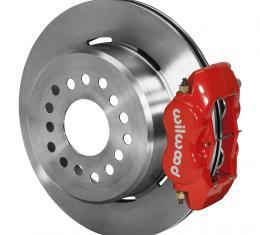 Wilwood Brakes Forged Dynalite Rear Parking Brake Kit 140-9560-R