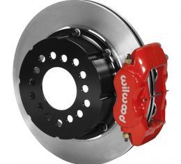 Wilwood Brakes Forged Dynalite Pro Series Rear Brake Kit 140-5591-R