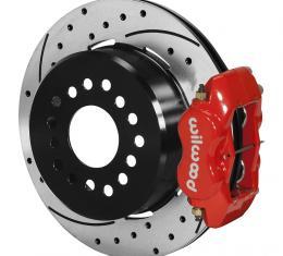 Wilwood Brakes Forged Dynalite Rear Parking Brake Kit 140-7139-DR