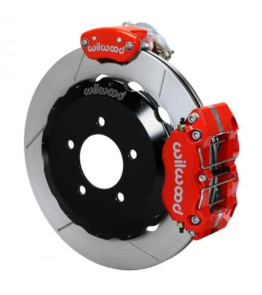 Wilwood Brakes Dynapro Radial-MC4 Rear Parking Brake Kit 140-15138-R