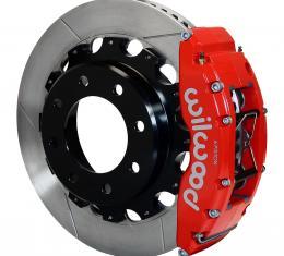 Wilwood Brakes TC6R Big Brake Truck Rear Brake Kit 140-9406-R