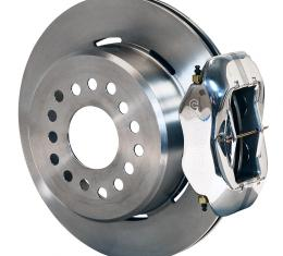 Wilwood Brakes Forged Dynalite Rear Parking Brake Kit 140-7146-P