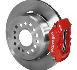 Wilwood Brakes Forged Dynalite Rear Parking Brake Kit 140-7143-R