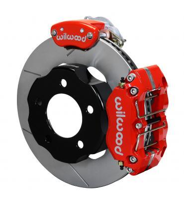Wilwood Brakes Dynapro Radial-MC4 Rear Parking Brake Kit 140-14089-R