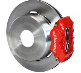 Wilwood Brakes Forged Dynalite Rear Parking Brake Kit 140-7150-R