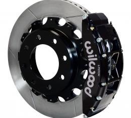 Wilwood Brakes TC6R Big Brake Truck Rear Brake Kit 140-9406