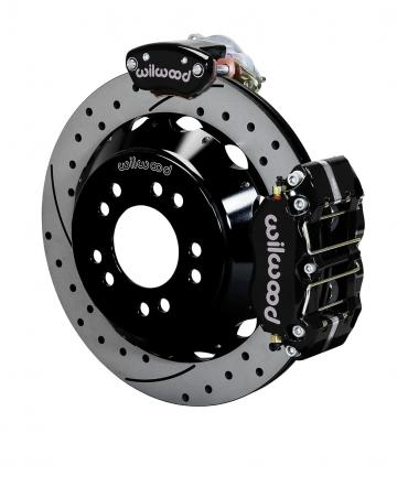 Wilwood Brakes Dynapro Radial-MC4 Rear Parking Brake Kit 140-14090-D