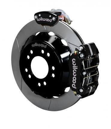 Wilwood Brakes Dynapro Radial-MC4 Rear Parking Brake Kit 140-14090