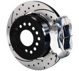 Wilwood Brakes Forged Dynalite Rear Parking Brake Kit 140-7140-DP