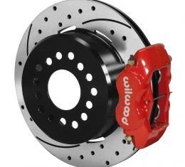 Wilwood Brakes Forged Dynalite Rear Parking Brake Kit 140-9315-DR