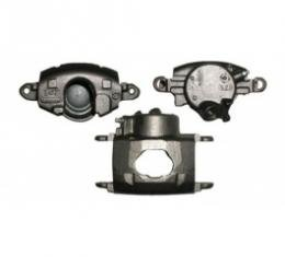 Nova Remanufactured Brake Caliper, Single Piston, Left Front, 1977
