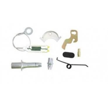 Nova Rear Brake Adjuster Kit, Right, 1965-1979
