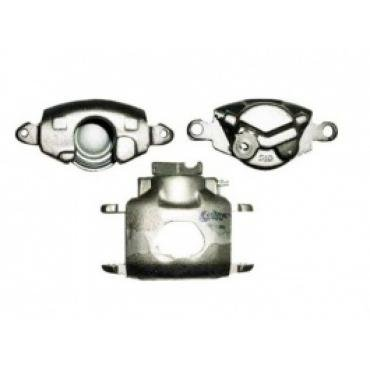Nova Remanufactured Brake Caliper, Single Piston, Left Front, 1969-1974