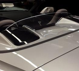 Windrestrictor for 2014-2019 Chevrolet Corvette Convertible
