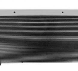 Champion Cooling 3 Row All Aluminum Radiator Made With Aircraft Grade Aluminum CC367