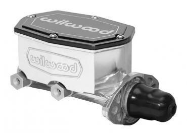 Wilwood Brakes Compact Tandem Master Cylinder 260-14960-P