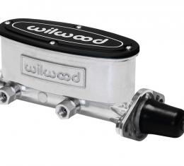 Wilwood Brakes Aluminum Tandem Master Cylinder 260-8556-P