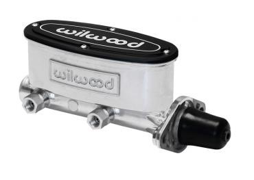 Wilwood Brakes Aluminum Tandem Master Cylinder 260-8555-P