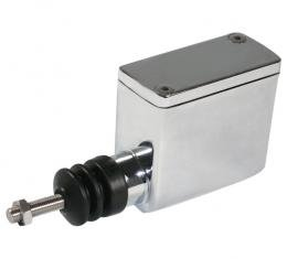 Wilwood Brakes Motorcycle Forward Control Master Cylinder 260-10377