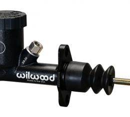 Wilwood Brakes GS Compact Integral Master Cylinder 260-15097