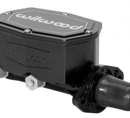 Wilwood Brakes Compact Tandem Master Cylinder 260-14959-BK
