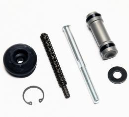Wilwood Brakes Compact Remote Combination M/C Rebuild Kit 260-10518