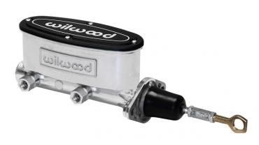 Wilwood Brakes Aluminum Tandem Master for Classic Mustang 260-14157-P