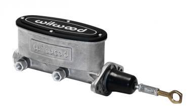 Wilwood Brakes Aluminum Tandem Master for Classic Mustang 260-14157