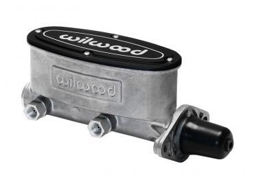 Wilwood Brakes Aluminum Tandem Master Cylinder 260-8556