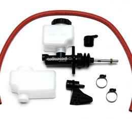 Wilwood Brakes Compact Remote Flange Mount Master Cylinder 260-10372
