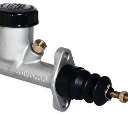 Wilwood Brakes Integral Reservoir Compact Master Cylinder 260-2636