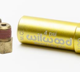 Wilwood Brakes Residual Pressure Valve 260-15366