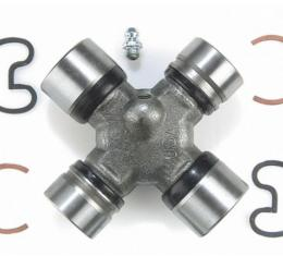 Moog Chassis 447, Universal Joint, For American Axle 1344 To Spicer 1350 Conversion, Greaseable
