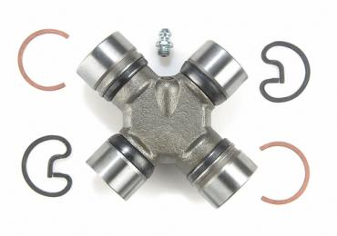 Moog Chassis 372, Universal Joint, OE Replacement, Premium