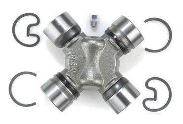 Moog Chassis 458, Universal Joint, OE Replacement, Premium