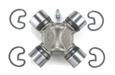 Moog Chassis 354, Universal Joint, OE Replacement, Premium, With 2 Smooth Bearings, Spicer 1330