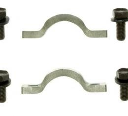Moog Chassis 316-10, Universal Joint Strap, OE Replacement
