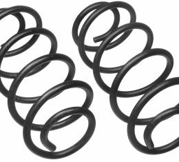Moog Chassis 6319, Coil Spring, OE Replacement, Set of 2, Constant Rate Springs