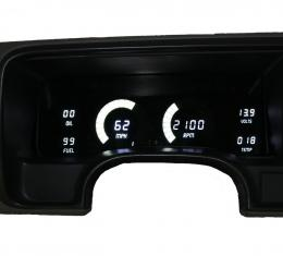 Intellitronix 1995-1999 Chevy Truck LED Digital Gauge Panel DP6007