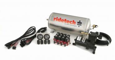 Ridetech 3 Gallon RidePRO Analog Control System 30154000