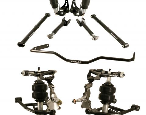 """Ridetech Air Suspension System for 1968-1972 GM """"A"""" Body 11240298"""