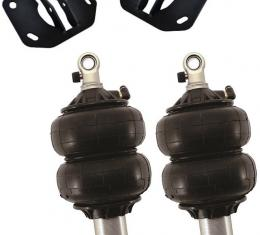 Ridetech 2010-Up Chevy Camaro - ShockWave Rear System - HQ Series - Pair 11505401